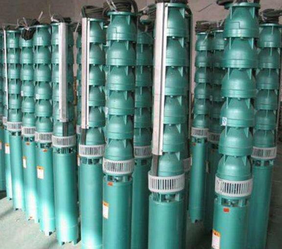 Pesquisa e análise no Projeto de Bomba elétrica submersível
